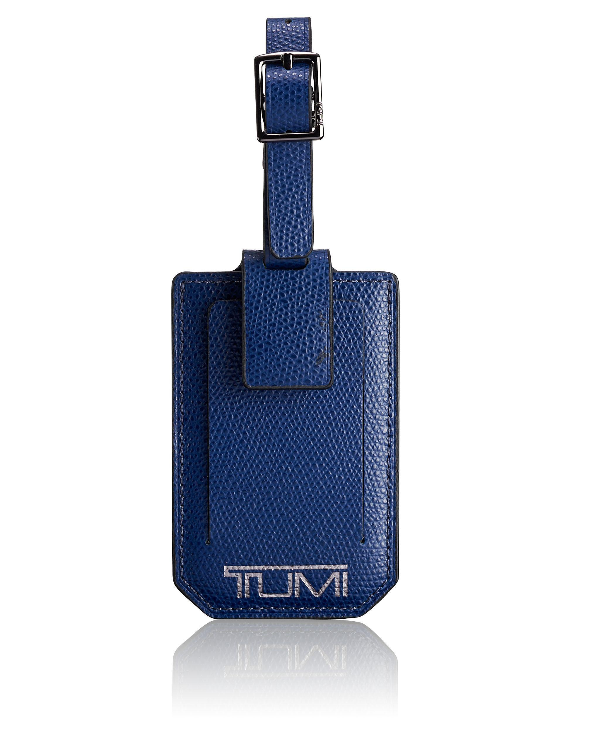 I Carry Key Fob or Bag Tag