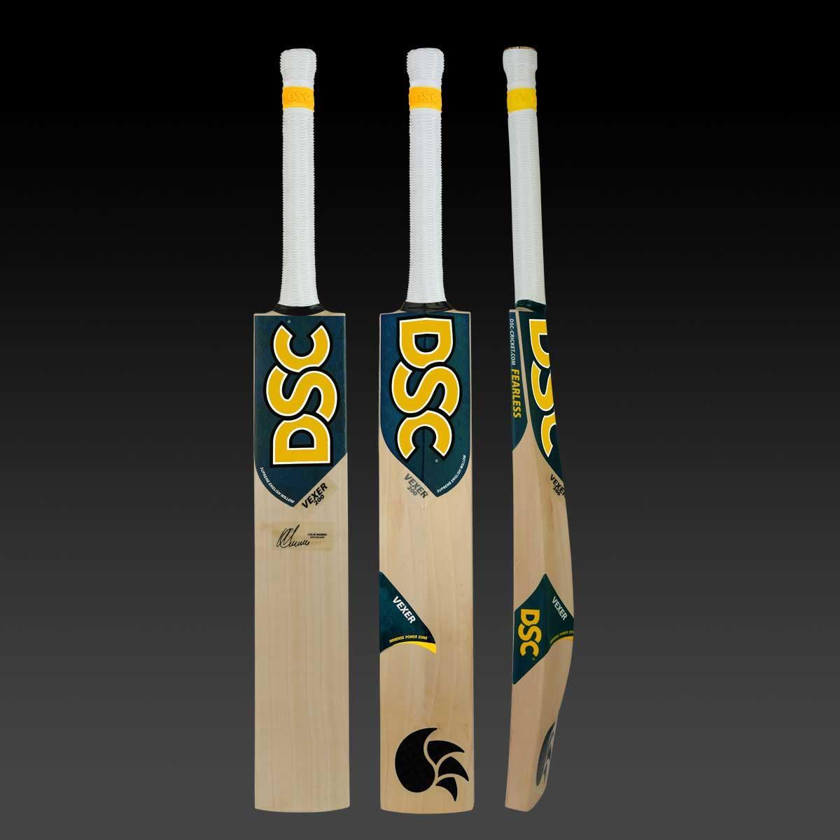 Buy Dsc Vexer 200 Cricket Bat Online India