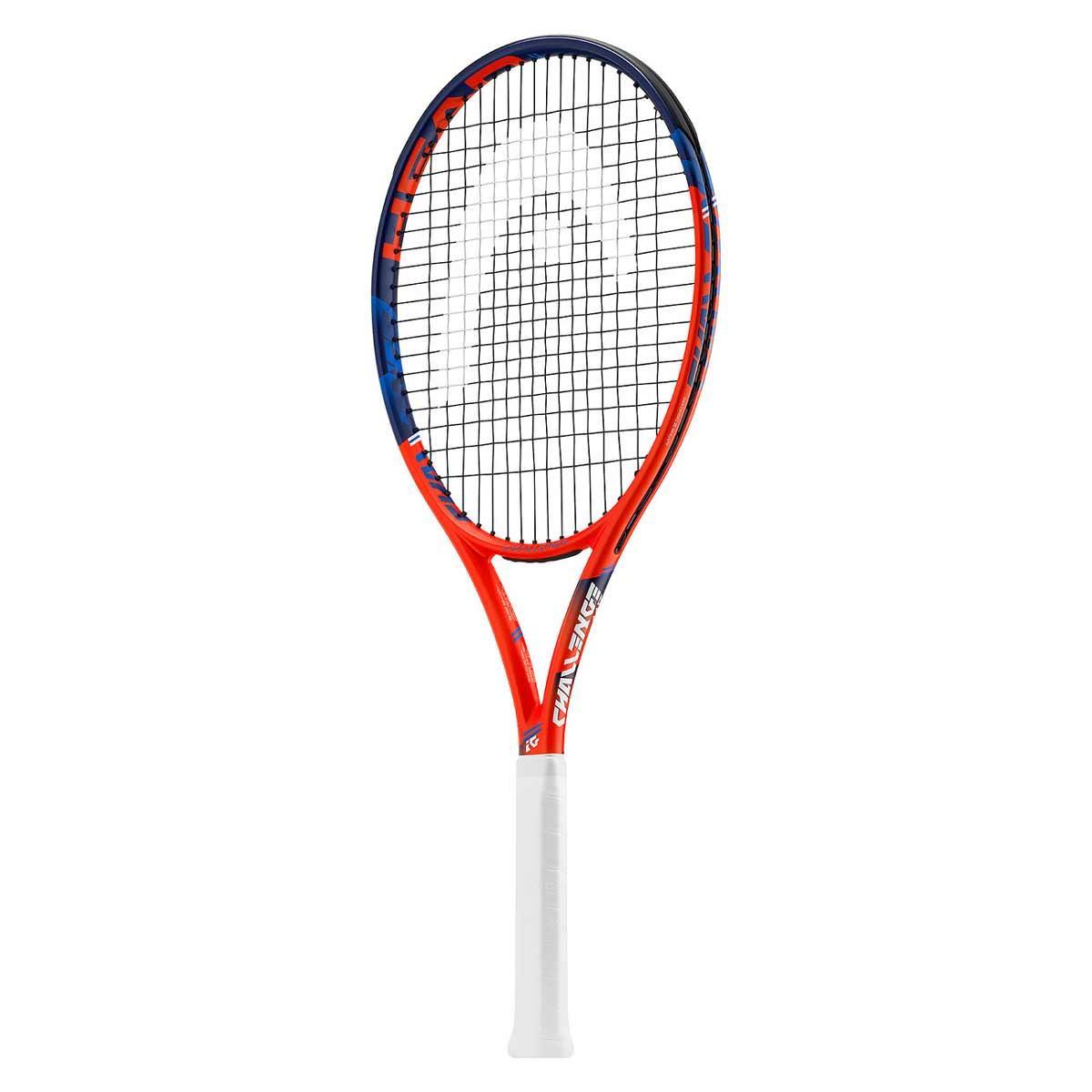 Buy Head Ig Challenge Mp Tennis Racquet Strung Online India