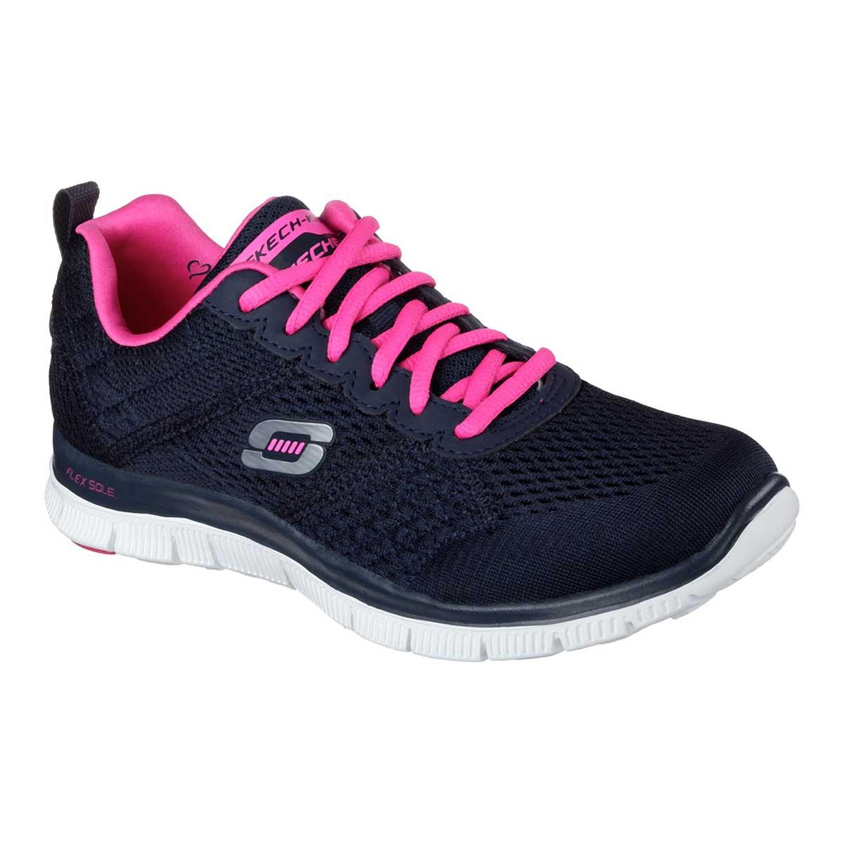 Buy Skechers Flex Appeal Womens Running Shoes Online India