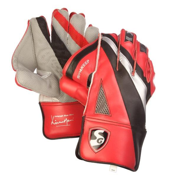 Buy Sg Supakeep Wicketkeeping Gloves Online India Sg Gloves