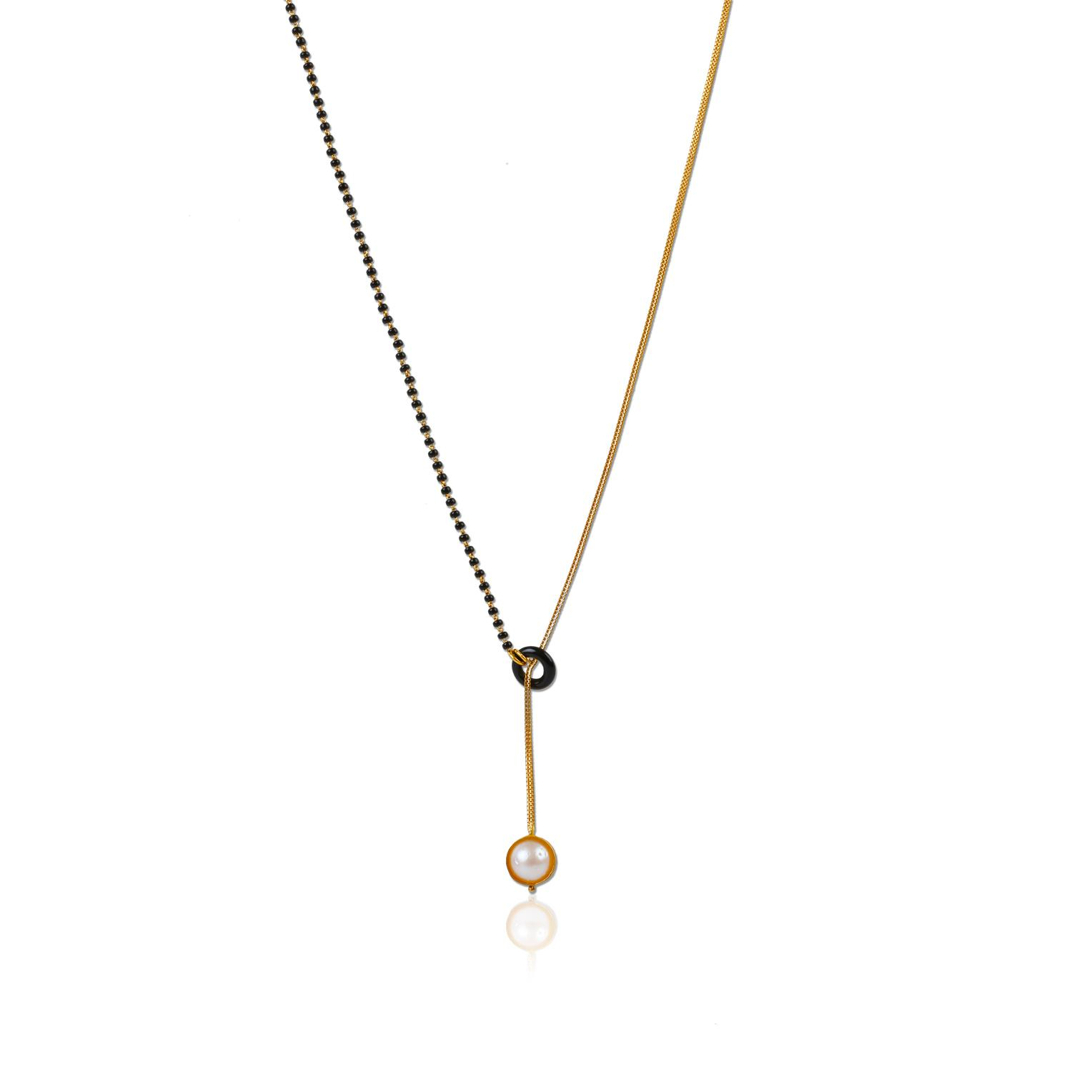 anahita 22kt gold png mangalsutra png jewellers