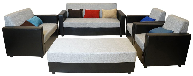 Brazil Sofa Set 3 2 1 Diwan Online