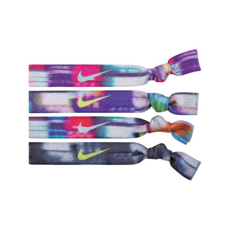 Nike Printed Hairbands 4pk