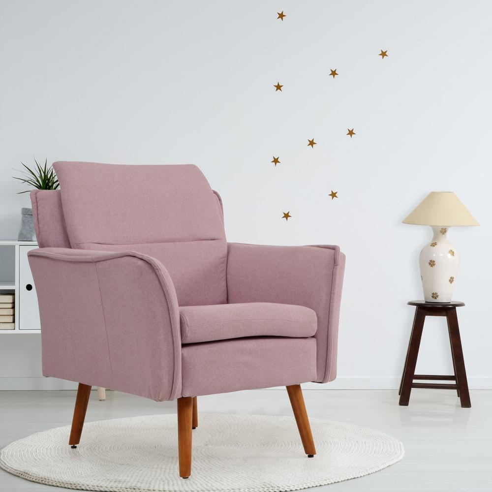 Packer Fabric Lobby Chair-Pi