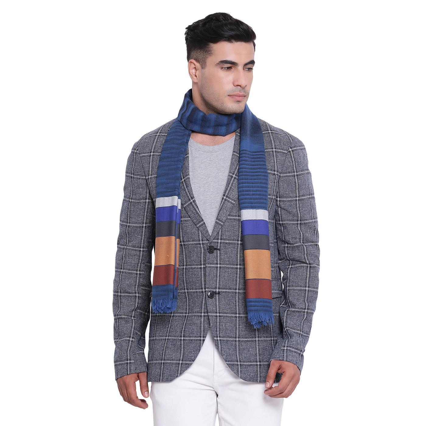 Buy Woolen Stole Online Shingora