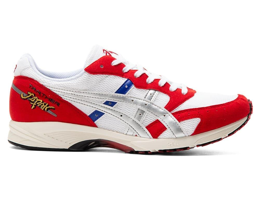 Mens Running Shoes TARTHER JAPAN | AW19 | ASICS Thailand