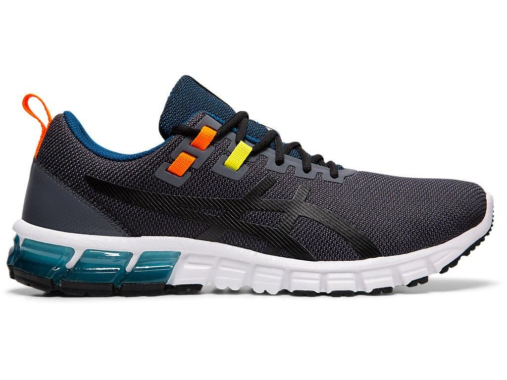 tema Coro Forzado  Men's GEL-QUANTUM 90 Easy Running Shoes | GRAPHITE GREY/BLACK | ASICS  Malaysia