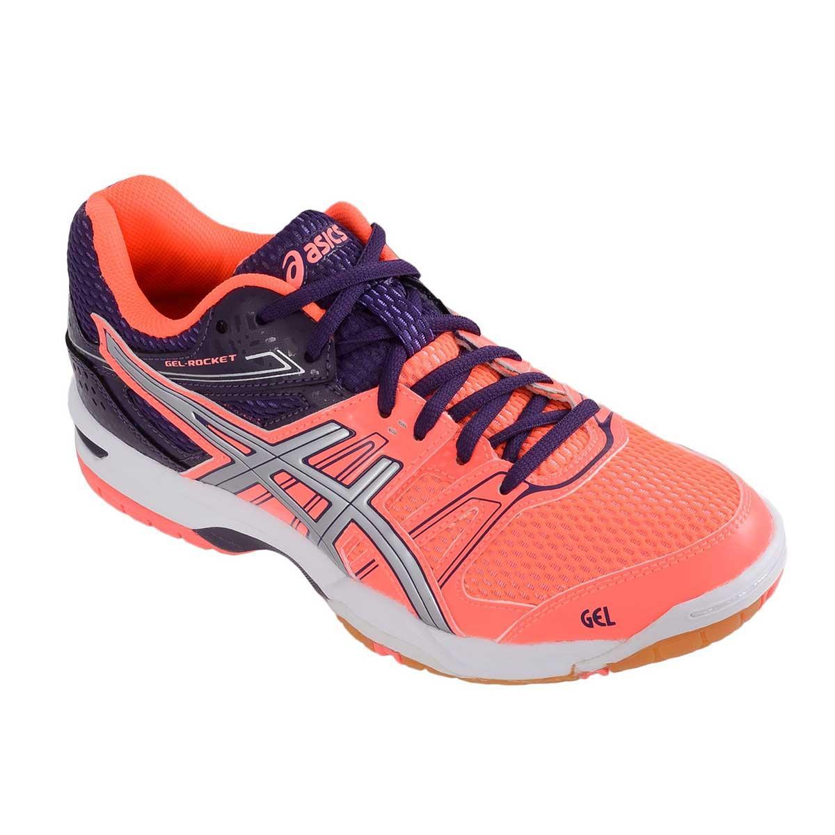Buy Asics Gel Rocket 7 Womens Indoor Court Shoes Online India