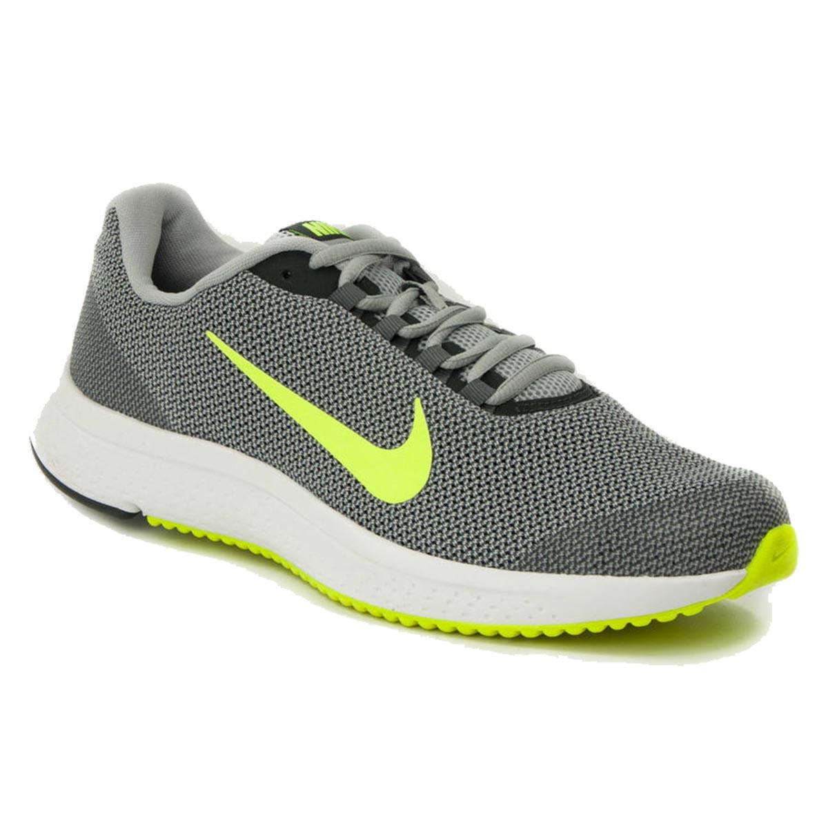 Buy Nike Run All Day Running Shoes Grey Volt Online India