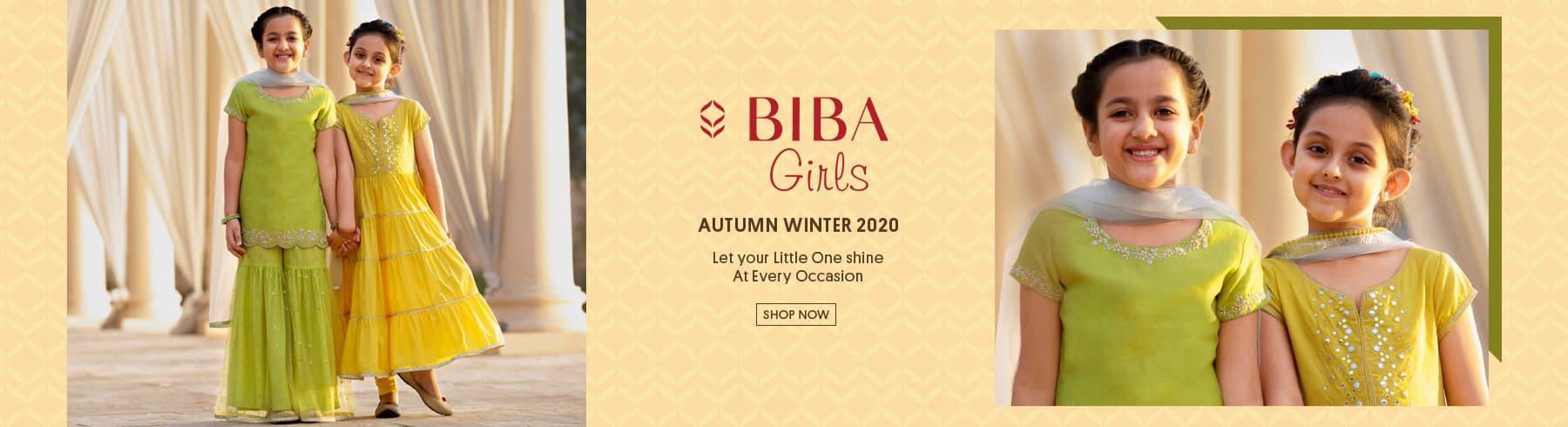 Biba Indian Wear – Best Indian Ethnic Wear Dresses Online For women