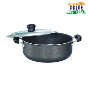 Sauce Pan,Prestige,Omega Select Plus Sauce Pan 200 mm with SS Lid