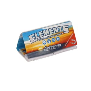 ELEMENT Artesano Magnetic Closure Rolling Paper Wi