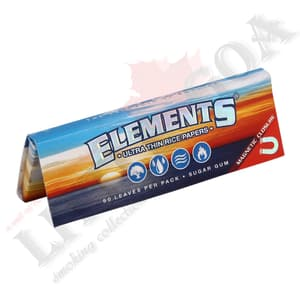 Element Magnetic Closure Ultra Thin Rice Paper Onl