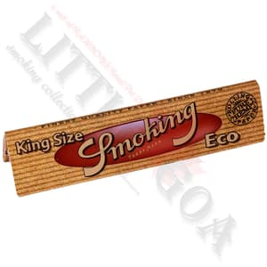 SMOKING Eco King Size Rolling Paper Online