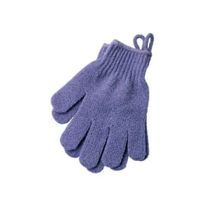 Bath Accessories, Natural and Organic Skin Care Accessories, Home, Generic, Bath Gloves , Pour a small amount of body wash onto the glove and rub over the body in circular movements. Use two to three times a week.
