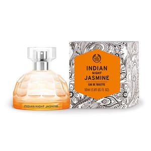 Eau De Toilette & Parfum, Fragrance, Home, SHARPENER, Indian Night Jasmine Eau De Toilette