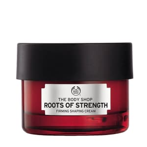"Moisturisers, Skincare, Home, Roots of Strength, Roots of Strengthâ""¢ Firming Shaping Day Cream , Apply every morning and evening after your serum or concentrate. Apply a pea-sized amount onto fingertips and massage gently on face and neck. Avoid eye area."