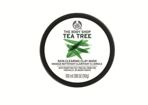 Face Masks, Skincare, Home, TEA TREE, Tea Tree Face Mask