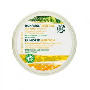 Hair Treatment, Hair, Home, SHARPENER, Rainforest Moisture Hair Butter