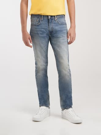 Levi's® Men's 502™ Tapered Jeans
