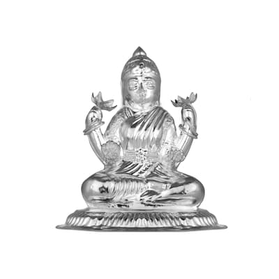 Buy Silver Spiritual Idols Online Joyalukkas Divino