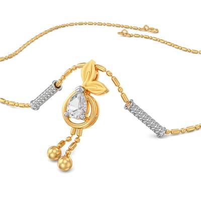 Buy Gold Necklace For Women India Joyalukkas Online