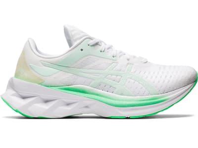 Asics Novablast Running Shoe Review   Sportitude
