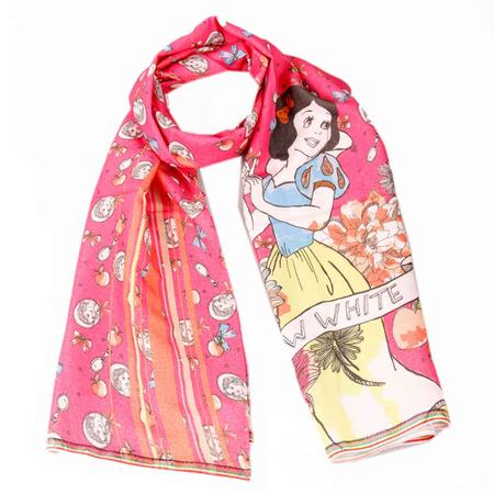 Snow White And The Huntsman Scarves