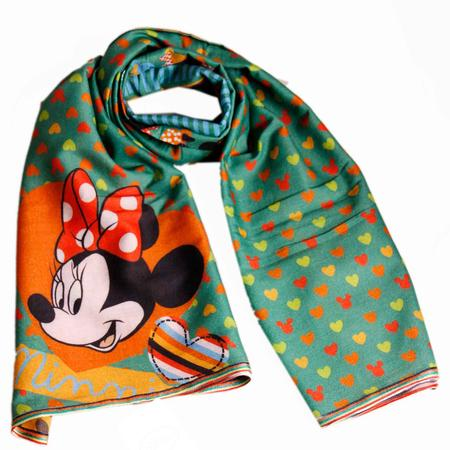 Shop-A-Holic Minnie Scarves