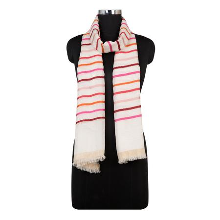 Rezza Multi Stripes Stole