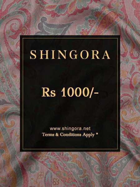 Rs. 1000 eGift Card