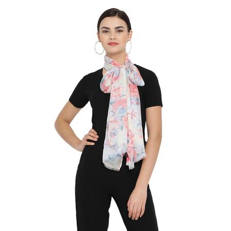 Bloomsday Pink Stole
