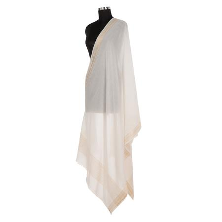 Pearly Sheen Dupatta