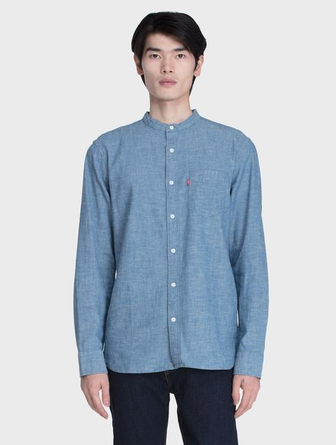 levis-mandarin-one-pocket-shirt