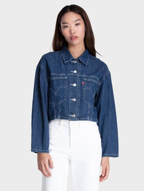 Levi's-Cropped-Cool-Trucker-Jacket