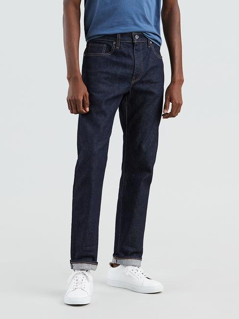 Levi's® Made & Crafted® 502™ Taper Fit Jeans(MOJ Collection)