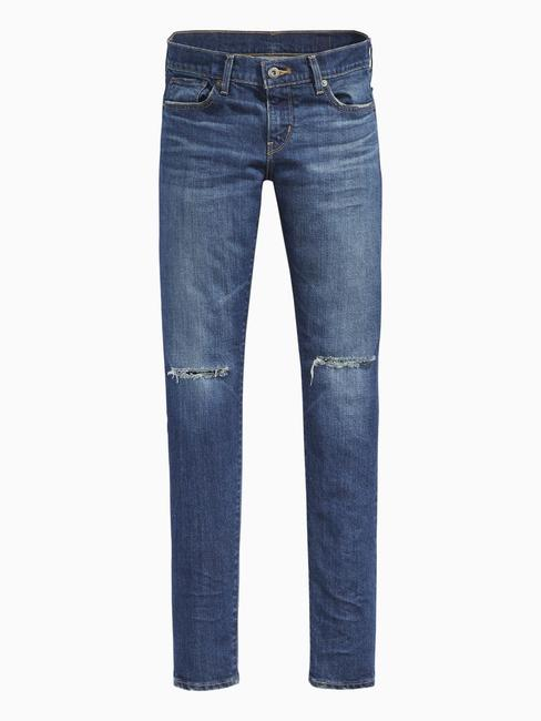 Levi's® Made & Crafted™ 721 High Rise Skinny Ankle Jeans