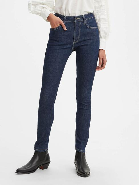 levi's® made & crafted® 721 high rise skinny jeans