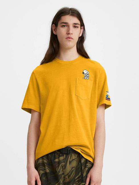 Levi's® x Peanuts® Relaxed Pocket T-Shirt