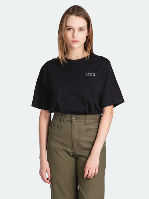 Graphic Boxy Tee