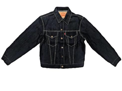 1961 Type III Trucker Jacket(LVC collection)