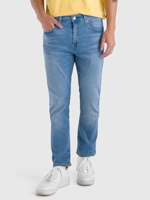 502™ Taper Fit Ankle Jeans (Cool Collection)