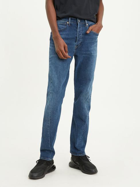 LEVI'S® ENGINEERED JEANS™ LEJ energy 3D Jeans 502™ TAPER FIT JEANS