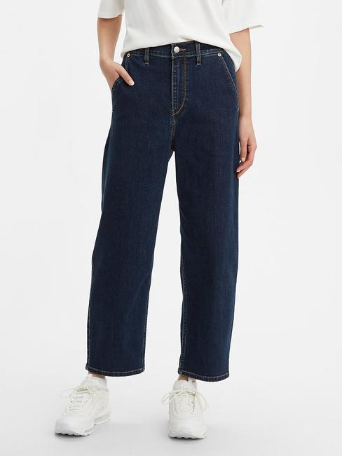 LEVI'S® ENGINEERED JEANS™ LEJ Energy High Rise Balloon Jeans