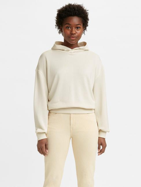 levi's® made & crafted® shell hoodie pristine