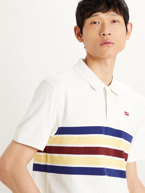 original batwing polo shirt