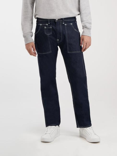levi's® red collection  505 utility  diamond sea