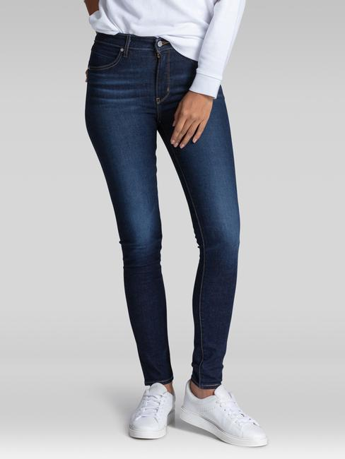 revel™ shaping high rise skinny jeans