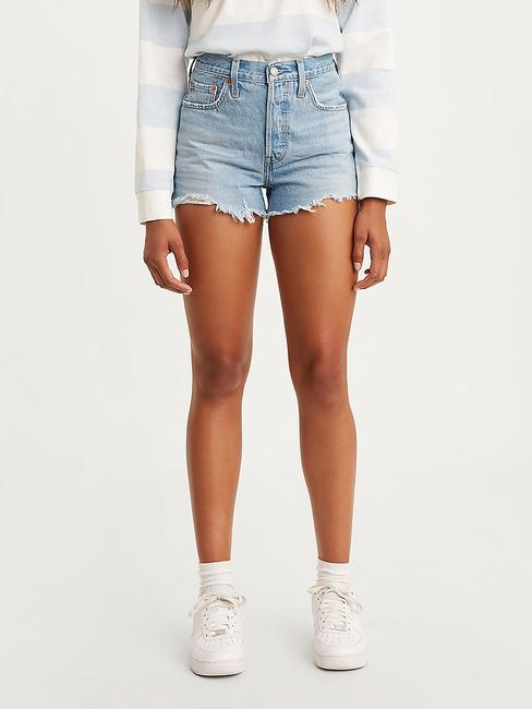 Levi's® Women's 501® High-Waisted Shorts